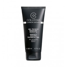 COLLISTAR PERFECT SHAVING TECHNICAL GEL 200 ml