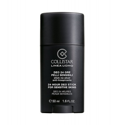 COLLISTAR 24 HOUR DEO STICK FOR SENSITIVE SKINS 50 ml