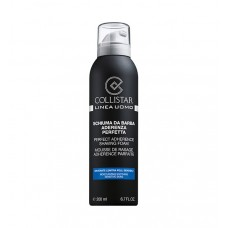 COLLISTAR PERFECT ADHERENCE SHAVING FOAM, SENSITIVE SKINS 200 ml