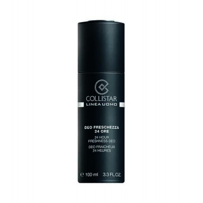 COLLISTAR DEO FRESCHNEZZA 24 Ore SPRAY 100ml