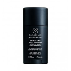COLLISTAR DEO STICK 24 HOUR FOR SENSITIVE SKINS 50 ml