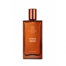 COLLISTAR ACQUA WOOD EDT UOMO 50ml