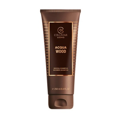 COLLISTAR ACQUA WOOD SHOWER SHAMPOO 250ml