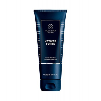 COLLISTAR VETIVER FORTE SHOWER-SHAMPOO 250 ml