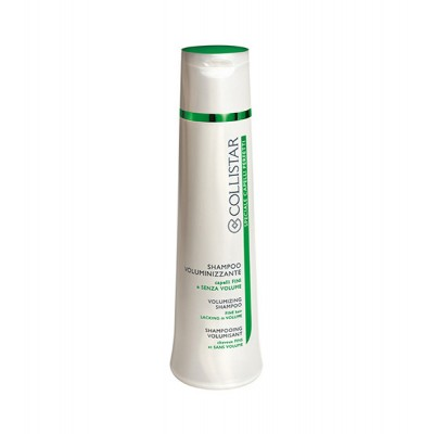 COLLISTAR VOLUMIZING SHAMPOO 250 ml