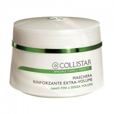 COLLISTAR REINFORCING EXTRA-VOLUME MASK 200 ml