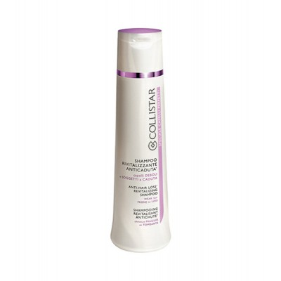 COLLISTAR ANTI-HAIR LOSS REVITALIZING SHAMPOO 250 ml