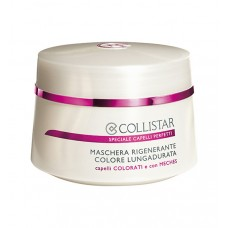 COLLISTAR REGENERATING LONG-LASTING COLOUR MASK 200 ml