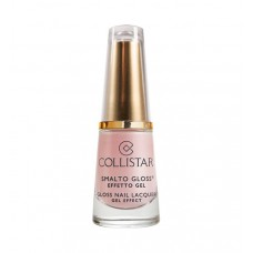 COLLISTAR GLOSS NAIL LACQUER GEL EFFECT tester