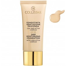 COLLISTAR DEEP MOISTURIZING FOUNDATION 30ml