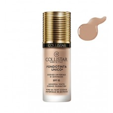 COLLISTAR FONDOTINTA UNICO UNIVERSAL YOUTH ESSENCE SPF15 30ml