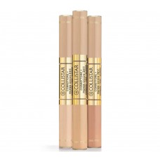 COLLISTAR CONCEALER EYE PRIMER 3 IN 1 – CORRECTS - FIXES - BRIGHTENS