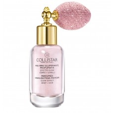 COLLISTAR PERFUMED HIGHLIGHTING POWDER GLOW EFFECT BODY - HAIR 18G