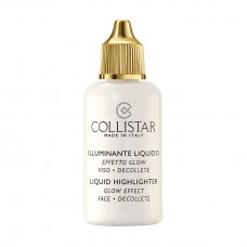 COLLISTAR LIQUID HIGHLIGTHER GLOW EFFECT FACE - DECOLLETE