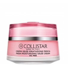 COLLISTAR TESTER IDRO-ATTIVA® FRESH MOISTURIZING GELÉE CREAM 50ML
