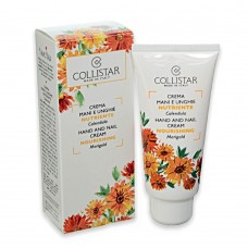COLLISTAR HAND AND NAIL CREAM NOURISHING CALENDULA 50ML – Limited Edition