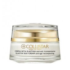 COLLISTAR TESTER PURE ACTIVES ELASTIN SILK CREAM ANTI-AGE RECOMPACTING 50ML