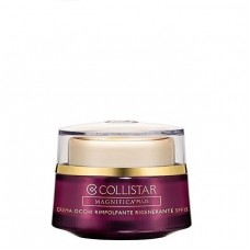 COLLISTAR TESTER REPLUMPING REGENERATING EYE CREAM SPF15 15ML