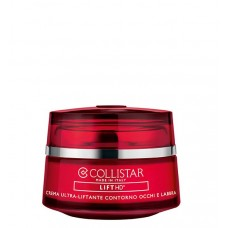 COLLISTAR LIFT HD® ULTRA-LIFTING EYES AND LIPS CONTOUR CREAM 15 ML