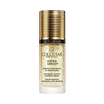 COLLISTAR SIERO UNICO® UNIVERSAL YOUTH ESSENCE SERUM 30ml