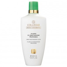 COLLISTAR DEEP MOISTURIZING FLUID 400 ml