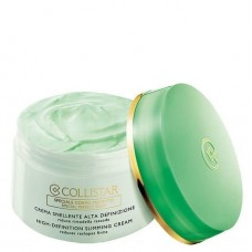 COLLISTAR TESTER HIGH-DEFINITION SLIMMING CREAM 400ML
