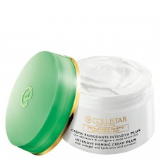 COLLISTAR TESTER INTENSIVE FIRMING CREAM PLUS GLOW  limited edition 200ML