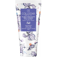 COLLISTAR TESTER MOISTURIZING BODY FLUID MOISTURIZING - NOURISHING - VELVETIZING with IRIS 150ML