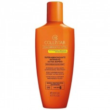 COLLISTAR INTENSIVE ULTRA RAPID SUPERTANNING TREATMENT SPF6 200 ml