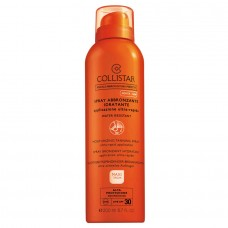 COLLISTAR MOISTURIZING TANNING SPRAY SPF 30 200 ml