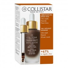 COLLISTAR FACE MAGIC DROPS Self-Tanning Concentrate 50ml