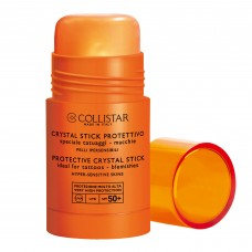 COLLISTAR TESTER PROTECTIVE CRYSTAL STICK SPF 50+ 25ml