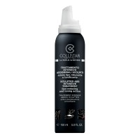 COLLISTAR SCULPTED ABS INTENSIVE TREATMENT LIPO-REDUCING and TONING ACTION 150ML
