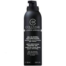 COLLISTAR ANTI-IRRITATION SHAVING GEL 150ML