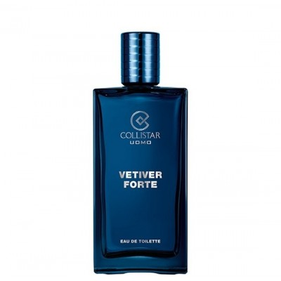 COLLISTAR VETIVER FORTE EDT 50 ml