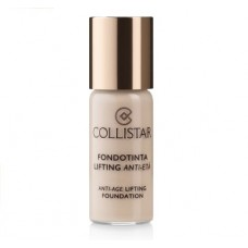 COLLISTAR ANTI-AGE LIFTING FOUNDATION tester 10ml