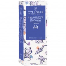 COLLISTAR HAND AND NAIL CREAM MOISTURIZING - NOURISHING - PROTECTING with IRIS 50ML