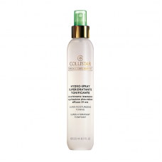 COLLISTAR TESTER HYDRO-SPRAY SUPER-MOISTURIZING TONING 200ML
