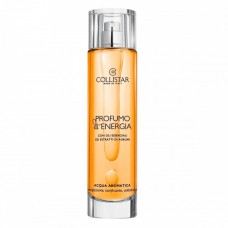 COLLISTAR TESTER PROFUMO di ENERGIA AROMATIC WATER 100ML