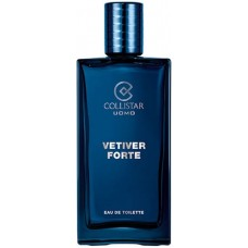COLLISTAR TESTER VETIVER FORTE EDT 100 ml