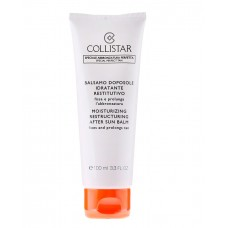COLLISTAR MOISTURIZING RESTRUCTURING AFTER SUN BALM 100ML