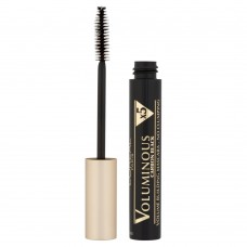 L'OREAL MASCARA VOLUMISSIME X5 Carbon Black 8ml
