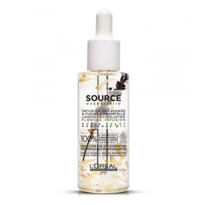 L'OREAL PROFESSIONNEL SOURCE ESSENTIELLE RADIANCE OIL 70ML