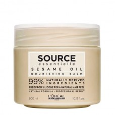 L'OREAL PROFESSIONNEL SOURCE ESSENTIELLE SESAME OIL NOURISHING BALM 300ML
