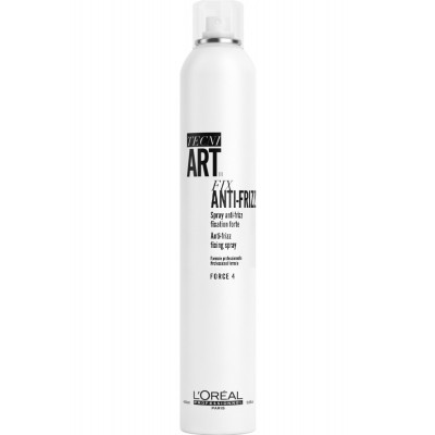 L'OREAL PROFESSIONNEL TECNI. ART FIX ANTI-FRIZZ SPRAY 400ML