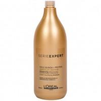 L'OREAL PROFESSIONNEL ABSOLUT REPAIR GOLD QUINOA + PROTEIN Instant Resurfacing Shampoo 1500ml