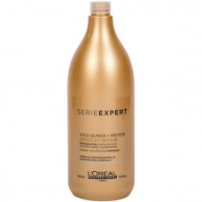 L'OREAL PROFESSIONNEL ABSOLUT REPAIR GOLD QUINOA + PROTEIN Instant Resurfacing Shampoo 1500ml