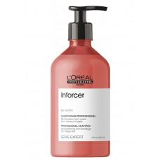 L'OREAL PROFESSIONNEL INFORCER B6 + BIOTIN Shampoo 500ml