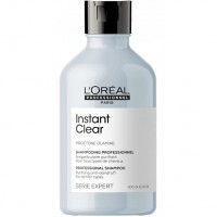 L'OREAL PROFESSIONNEL INSTANT CLEAR Purifying Anti-Dandruff Shampoo 300ml