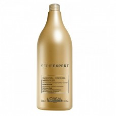 L'OREAL PROFESSIONNEL NUTRIFIER GLYCEROL + COCO OIL SHAMPOO 1500ML